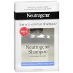 Neutrogena The Anti-Residue Shampoo 6 fl oz