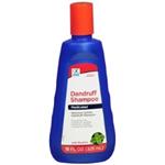 Quality Choice Dandruff Medicated with Menthol Shampoo 11 fl oz
