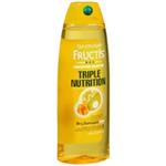 GARNIER FRUCTIS Shampoo for dry, damaged hair 13 fl. Oz.
