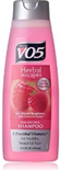 Alberto VO5 Herbal Escapes Balancing Shampoo 12.5 fl oz