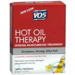 Alberto VO5 Hot Oil Therapy 2 tubes-0.5 fl oz each
