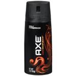 Axe Dark Temptation Daily Fragrance Body Spray 4 oz