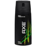 Axe Kilo Daily Fragance Body Spray 4 oz