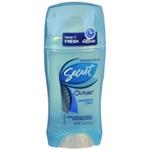 Secret Outlast Completely Clean Deodorant 2.6 oz