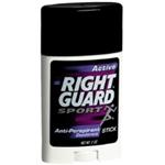 Right Guard Sport Active Anti-Perspirant 1.8 oz