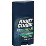 Right Guard Sport Fresh Anti-perspirant 1.8 oz