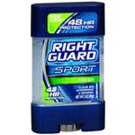 Right Guard Sport Fresh Clear Gel Anti-perspirant 3 oz