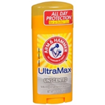 Arm & Hammer Ultra Max Unscented Anti-perspirant 2.6 oz
