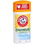 Arm & Hammer Essentials Unscented Deodorant 2.5 oz