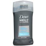 Dove Men+Care Clean Comfort Deodorant 3 oz