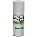 Right Guard Sport Fresh Aerosol Anti-perspirant 8.5 oz 6.27