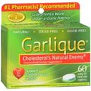 Garlique Cholesterol's Natural Enemy (60 Caplets)
