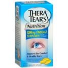 Thera Tears omegra-3 1200mg (90 softgels)