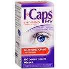 I-Caps Eye Vitamin (100 tabs)