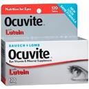 Ocuvite with Lutein & Antioxida (120 Tabs)