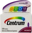 Centrum Women (120 TabS)