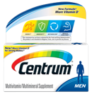 Centrum Men  (120 Tabs)