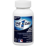 One A Day Men's (200 Tabs)