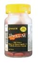 Major Thera Advanced High-Potency Vitamin Supplement (130 Tabs)