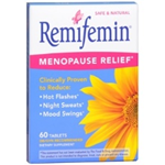 Remifemin Menopause Relief (60 Tablets)