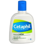 Cetaphil Moisturizing Lotion for All Skin Types 8 fl oz