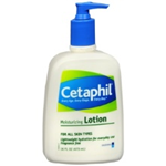 Cetaphil Moisturizing Lotion for All Skin Types 16 fl oz