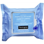 Neutrogena Makeup Remover Cleansing Towelettes Refill Pack 25 count