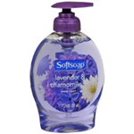 Softsoap Lavender and Chamomile Hand Soap 7.5 fl oz