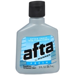Afta Pre-Electric Shave Lotion Fresh (3 Oz.)