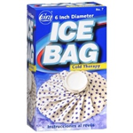 Ice Bag Cold therapy 6 Inch Diameter