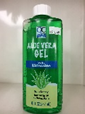 ALOE VERA GEL WITH LIDOCAINE FOR RELEIF OF PAIN & ITCHING DUE TO SUNBURN, MINOR BURNS, INSECT BITES, CUTS & SCRAPES.