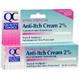 EXTRA STRENGTH ANTI-ITCH CREAM FOR ITCHING AND PAIN RELIEF