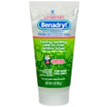 BENADRYL ICTH COOLING GEL FOR MOST OUTDOOR ITCHES