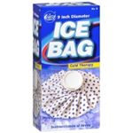 Ice Bag Cild Therapy 9 Inch Diameter
