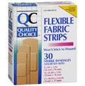STERILE & LATEX FREE FLEXIBLE ADHESIVE BANDAGES