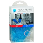 Therapearl Reusable Hot & Cold Therapy Neck Wrap