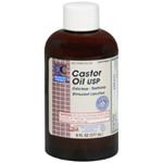 Quality Choice Castor Oil USP 6 fl oz