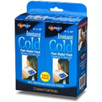 Instant Cold Pain Relief Pack